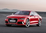 Look, No Hands: Audi to Lap Hockeinheim Race Track with Autonomous RS 7 Sportback [w/ video]
