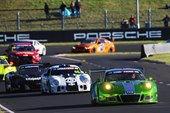 Blancpain GT winner Grasser Lamborghini signs up for Suzuka 10 Hours