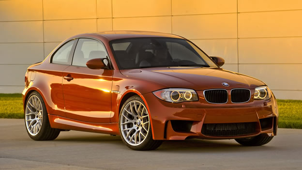 Price Of Used BMW M Coupe Increases By Each Year - Bmw 1 series m coupe price