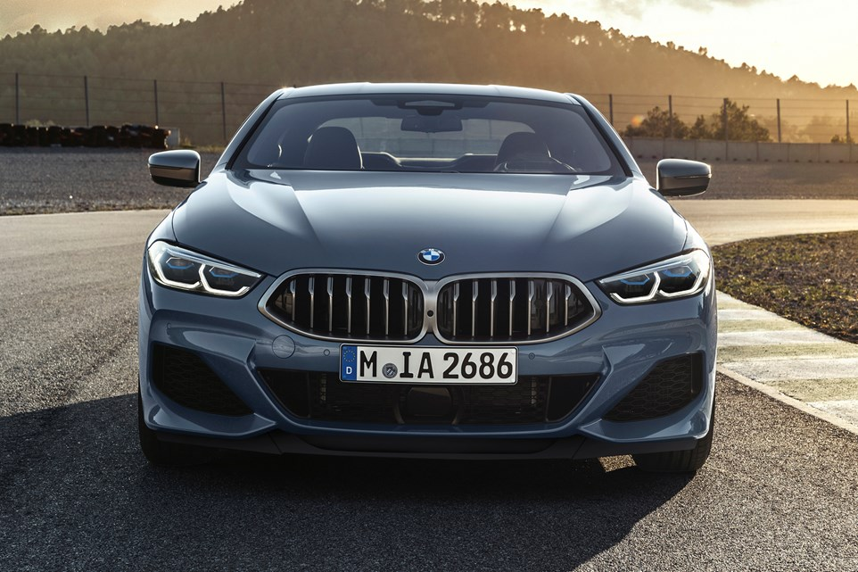 BMW Confirms 8-Series Convertible, Gran Coupe To Launch Next Year