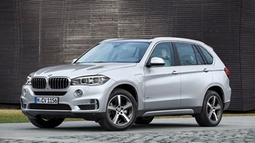 BMW To Build More X5s In Thailand To Sidestep China Tariffs