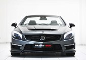 For Sale: New Mercedes-Benz SL65 AMG-Based Brabus 800
