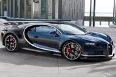 Bugatti boss reveals what kind of people buy its $3 million hypercars