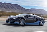 Bugatti Invites You Behind the Wheel of a Grand Sport Vitesse