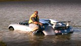 Bugatti Veyron Lake Crash Was Actually an Insurance Fraud [w/ video]