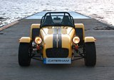 Two New Caterham Models Heading to the U.S.