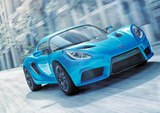 Detroit Electric Unveils Final Design for its SP:01 High-Performance Electric Model