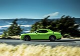 Dodge Challenger SRT Hellcat Rated at 13/22 mpg