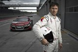 Felix Baumgartner to Drive Audi R8 at Nurburgring 24 Hours