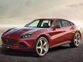 Ferrari Reveals The Name Of Its All-New SUV