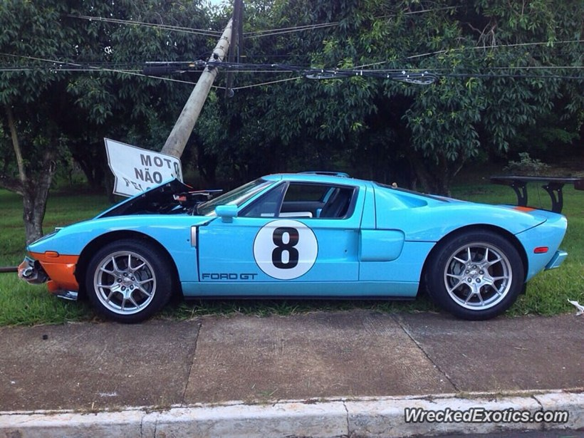 Photo Gallery  Ford Gt Heritage Edition