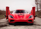 Koenigsegg to Start Selling Street-Legal Cars in U.S. Next Year
