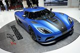 Koenigsegg Re-Enters U.S. Market, Opens Dealership in Manhattan