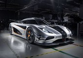 Koenigsegg will Attempt to Break Nurburgring Lap Record