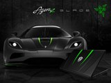 Koenigsegg and Razer Create Limited Edition Gaming Laptop