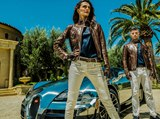 Bugatti Creates Lifestyle Collection Based on Veyron Legend Supercars