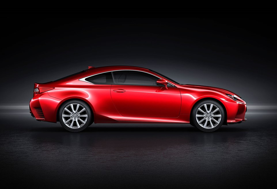 2015 lexus rc f coupe release date and specs autos post. Black Bedroom Furniture Sets. Home Design Ideas