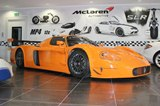 Road-Legal Maserati MC12 Corsa for Sale