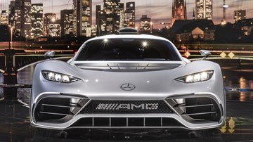 Mercedes AMG will block Project One owners from flipping cars early