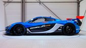 Five reasons you need this McLaren P1 GTR