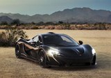 McLaren P1 Tested to Extremes
