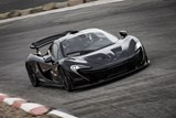 McLaren P1 Track-Only Edition Confirmed