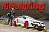 Renault Megane RS 275 Trophy-R Sets Record for FWD Cars at Nurburgring [w/ video]