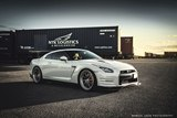 Photo Shoot: Nissan GT-R by Jotech Motorsports