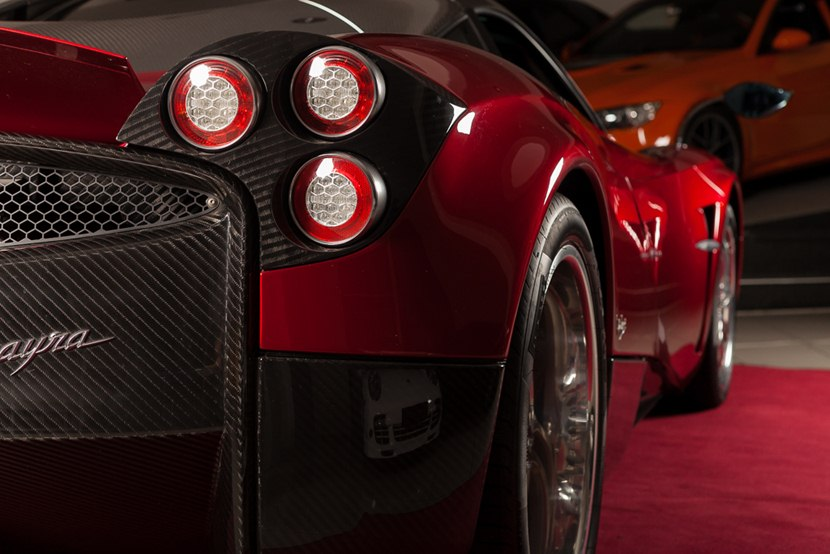 paganis for sale