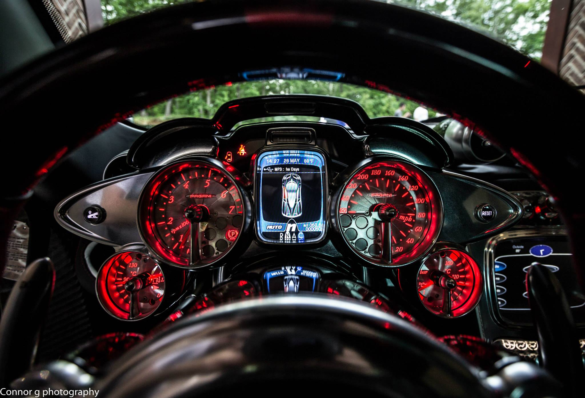 Pagani Huayra For Sale Update Upcoming Cars 2020