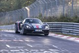 Porsche 918 Spyder Laps Nurburgring in Record Time: 6:57 Minutes