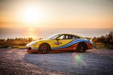 Photoshoot: Porsches in Martini Racing Livery