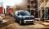 Renault Kangoo ZE Is Now The Electric Small Van With The Longest Driving Range