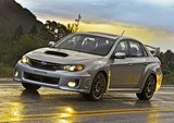 Subaru Announces Pricing for 2014 WRX STI