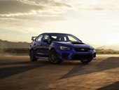 018 Subaru WRX, WRX STI Debut With Styling Revisions, Performance And Safety Upgrades