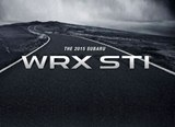 Subaru WRX STI to Debut at 2014 North American Auto Show