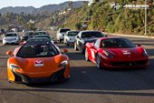 Photo Gallery: 3rd Annual Targa Trophy Holiday Cruise