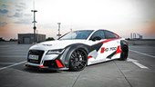 Forget The RS7, All You Need Is This Widebody Audi S7