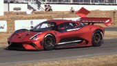 New Brabham BT62 Devours The Goodwood Hill Climb, Gives Us An Eargasm