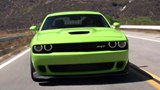 Detailed Review: Dodge Challenger SRT Hellcat