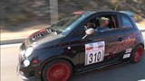 Fiat 500 Abarth by Road Race Sports in Jay Leno's Garage