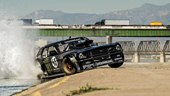 Gymkhana Seven: Wild in the Streets: Los Angeles