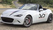 V8-Engined Mazda MX-5 ND Is The World's Smallest Muscle Car