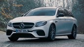 Mercedes-AMG E63 S Estate Will Annihilate Supercars After The School Run