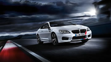 2014 BMW M6 Coupe M Performance