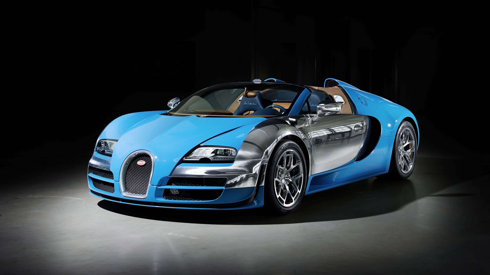 2014 bugatti veyron 16 4 grand sport vitesse meo costantini wallpaper 1920 x 1080 dark blue. Black Bedroom Furniture Sets. Home Design Ideas