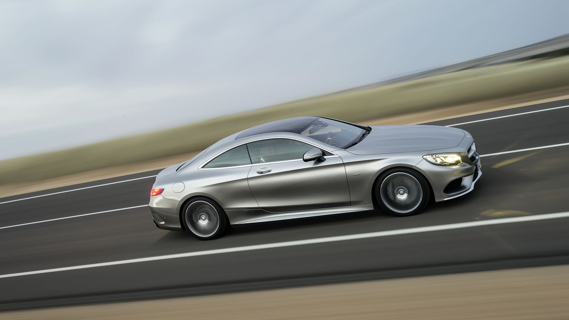 2015 mercedes benz s550 coupe wallpaper 1920 x 1080 for 2015 mercedes benz s550 coupe