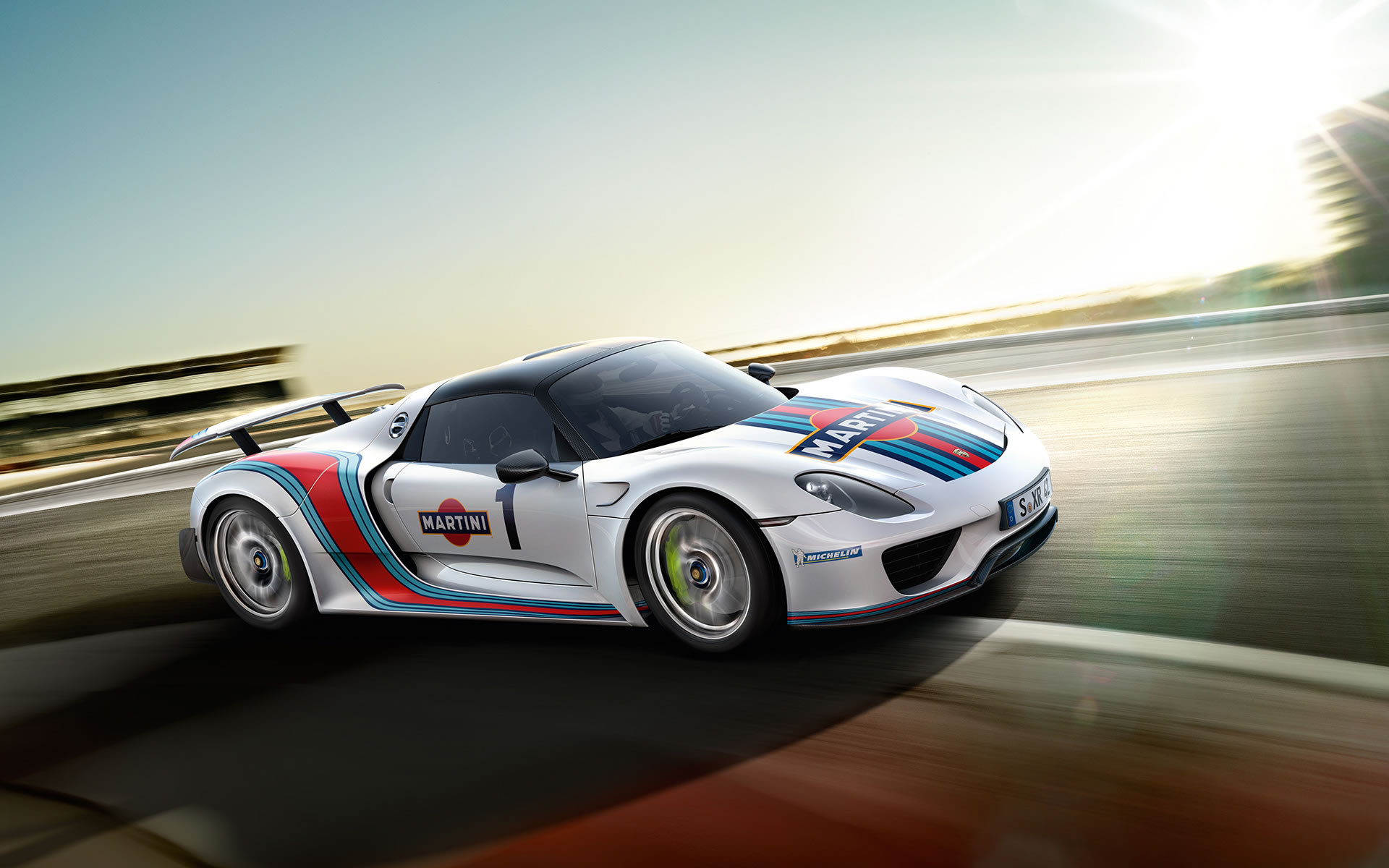 2015 porsche 918 spyder weissach martini racing wallpaper 1920 x 1200 fron. Black Bedroom Furniture Sets. Home Design Ideas